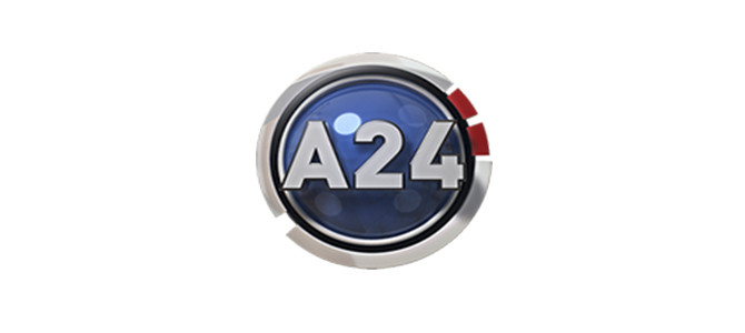 【AR】America 2 Channel Live