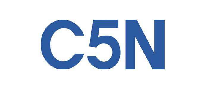 【AR】C5N News Live