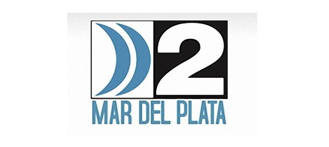 【AR】Canal 2 Mar del Plata Live