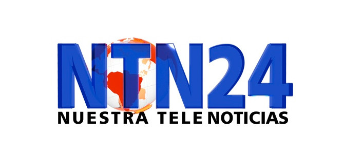 【CO】NTN24 News LIVE