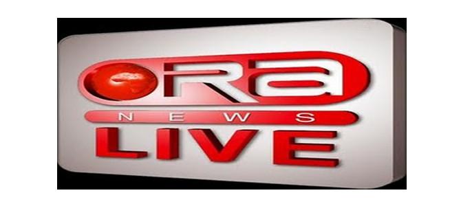 【AL】Ora News Live