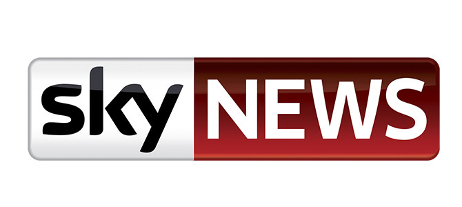 【World】Sky News Live