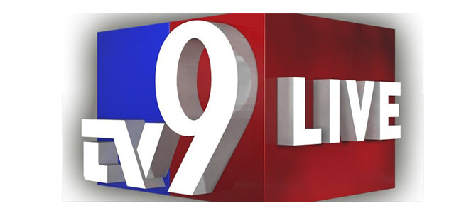 【IN】Tv9 News Live టీవీ9