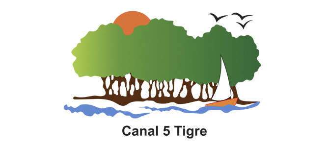 【AR】Canal 5 Tigre Live