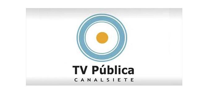 【AR】Canal 7 Live