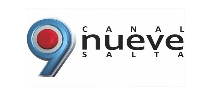 【AR】Canal 9 Salta Live