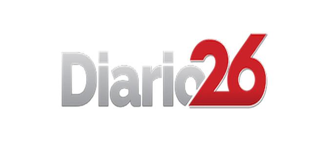 【AR】Diario Canal 26 Live