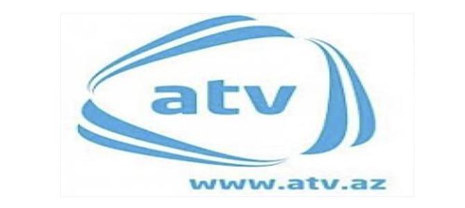 【AZ】ATV Baku Live