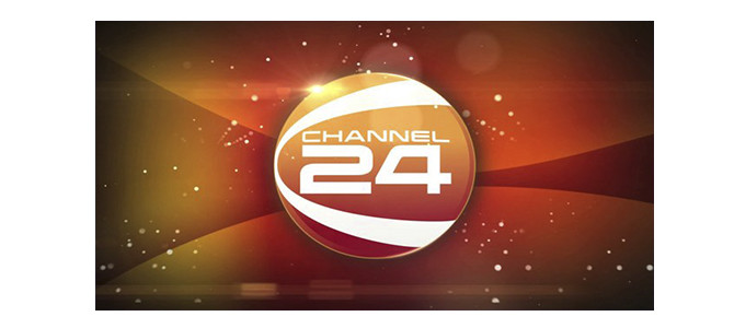 【BD】Channel 24 Live