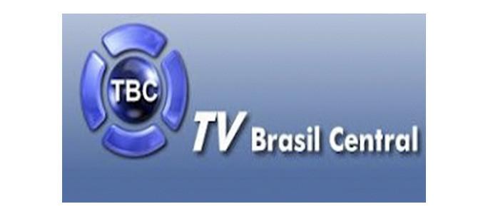 【BR】TV Brasil Central TBC Live