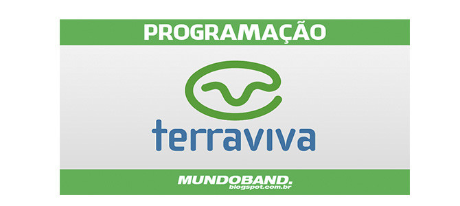 【BR】TV Terraviva Live