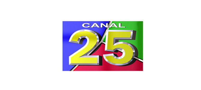 【DO】Canal 25 Live