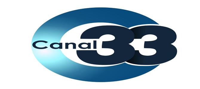 【SV】Canal 33 Live