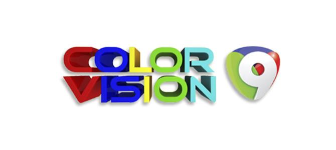 【DO】Color Vision Live