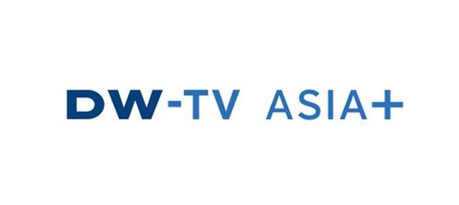 【DE】DW TV ASIA+ Live