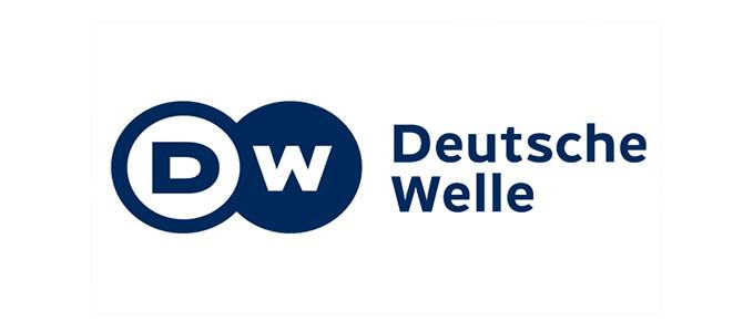 【DE】DW TV Europe Live