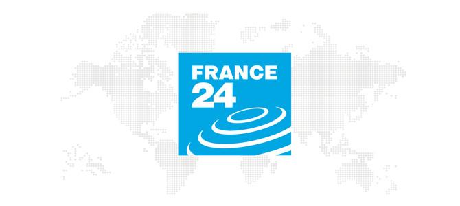 【FR】France 24 (Arabic) Live