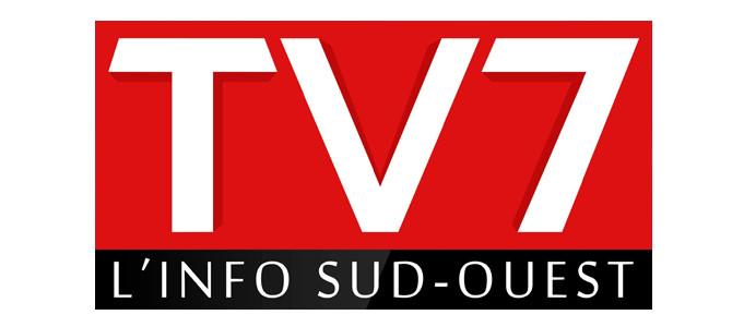【FR】TV7 Bordeaux Live