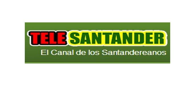 【CO】Telesantander Canal 21 Live