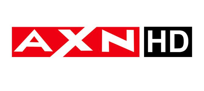 【JP】AXN HD Live