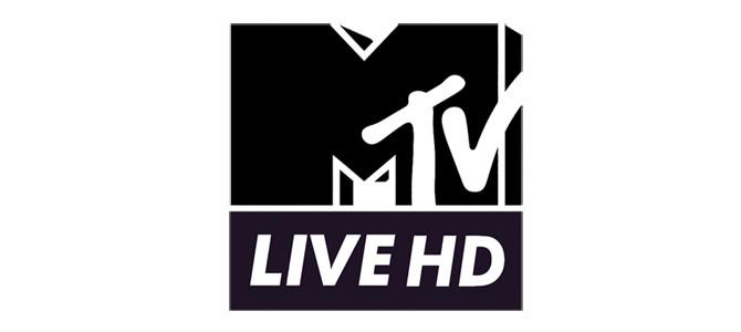 【RU】MTV HD LIVE
