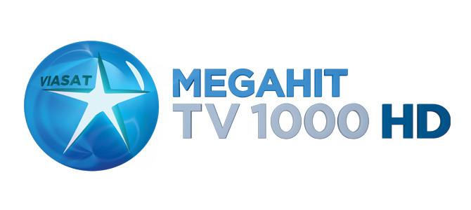 【RU】Megahit TV 1000 HD Live