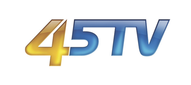 【HN】45TV Live