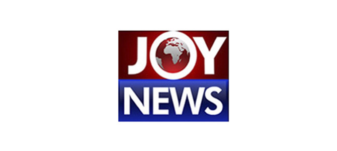 【GH】Joy News Live
