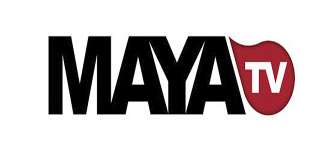 【HN】Maya TV Live