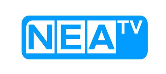 【GR】Nea TV Live