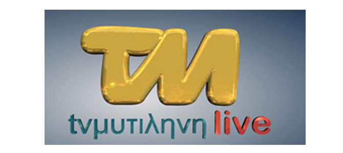 【GR】TV Mitilini Live