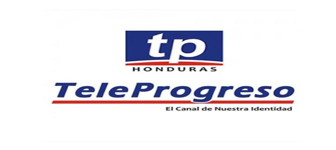 【HN】TeleProgreso Live