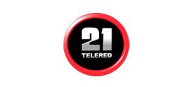【HN】Telered 21 Live