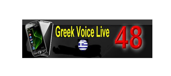 【GR】WZRA 48 TV Live